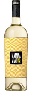 Mamma Mia! White Wine 2015 750ml